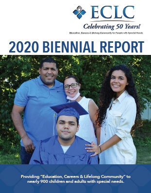 ECLC of NJ 2020 Annual Report